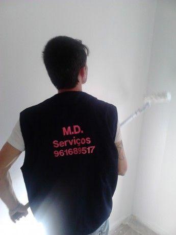 Foto 1 de M. D. Serviços