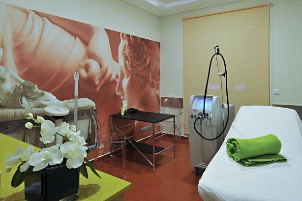 Foto 5 de Clínica Biscaia Fraga - Centro Internacional de Cirurgia Plástica e Estética, Lda