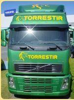 Foto de Torrestir - Transportes Nacionais e Internacionais, Évora