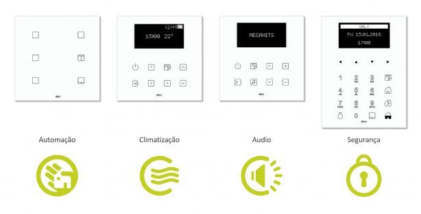 Foto de Enancer Electrónica, S.A. (ONLY Smart Home)