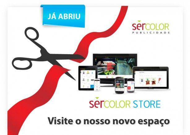 Foto de Sercolor - Publicidade