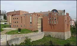 Foto de FLUP, Faculdade de Letras da Universidade do Porto