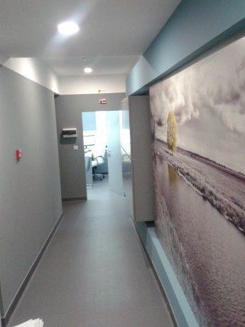 Foto 2 de Clínica Dentária  Dr. Ricardo Rodrigues - Periodontologia e Implantologia Lda.