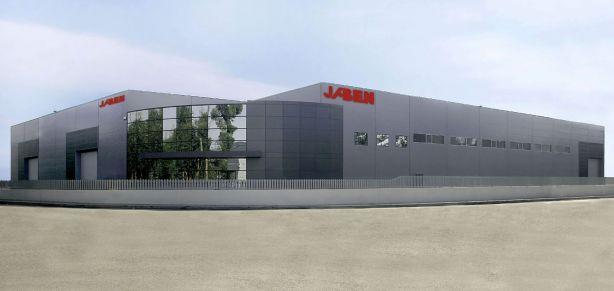 Foto de Jaben - Indústrias Metalurgicas, SA