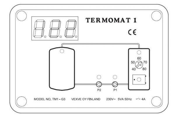 Foto 1 de Termomat - Distribuição de Equipamento Térmico, SA