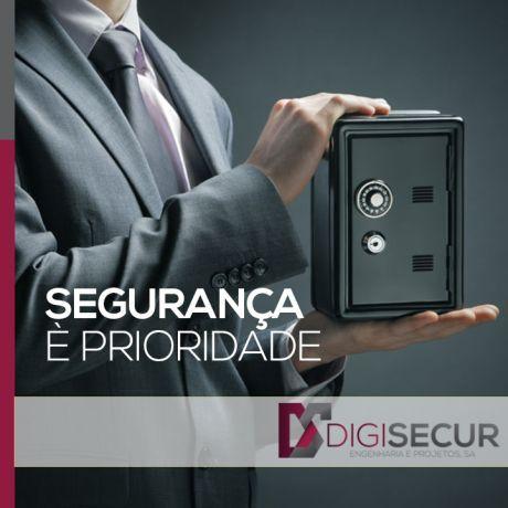 Foto 2 de Digisecur - Engenharia e Projetos