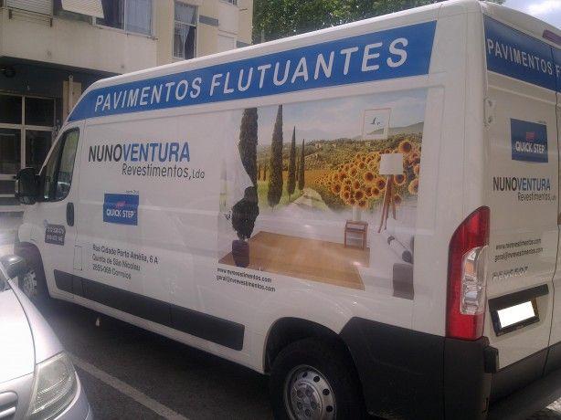 Foto de Nuno Ventura - Revestimentos, Unip., Lda