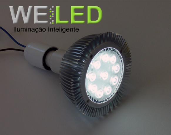 Foto 20 de WeLED | Iluminação Inteligente