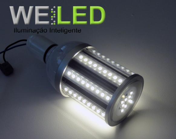 Foto 10 de WeLED | Iluminação Inteligente