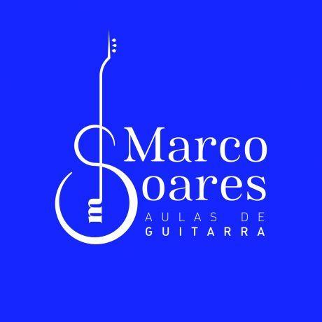 Foto de Marco Soares - Aulas de guitarra