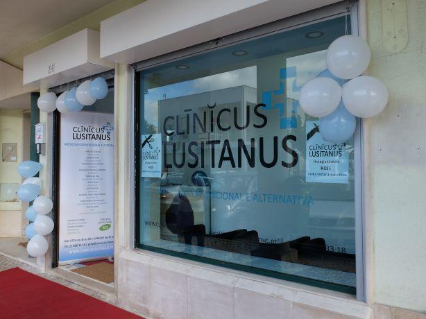 Foto de Clīnĭcus Lusitanus - Medicina Convencional, Dentária e Alternativa