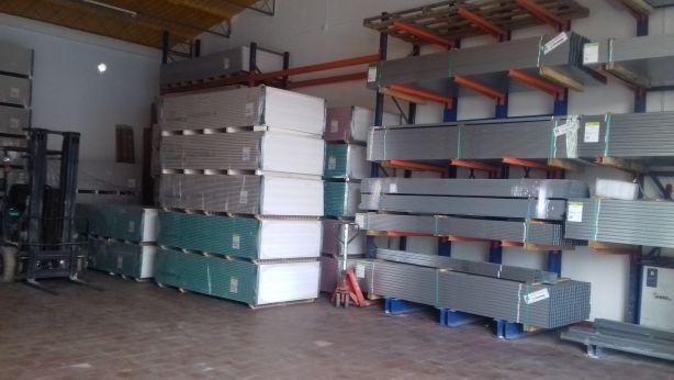 Foto 2 de Sistemplaco - Materiais Pre Fabricados, Lda