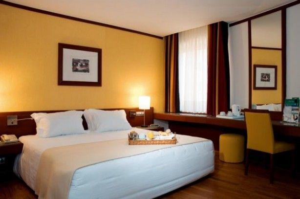 Foto 2 de Hotel Holiday Inn Continental