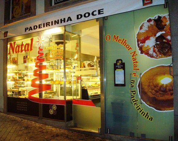 Foto 1 de Padeirinha Doce - Padaria e Confeitaria, Lda