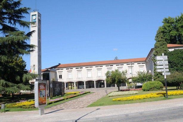 Foto de Câmara Municipal de Vila Nova de Famalicão