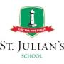 Logo St. Julian