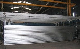 Foto 4 de Vale de Mafra - Anodização e Lacagem de Aluminio, Lda