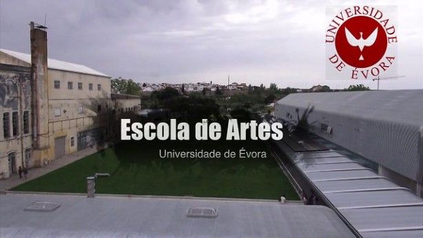 Foto de UÉvora, Escola de Artes