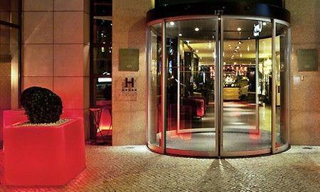 Foto 4 de Hotel Sofitel Lisboa