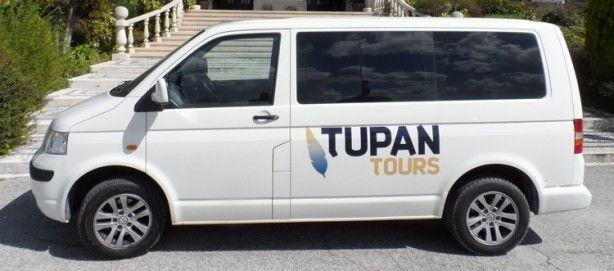 Foto 2 de Tupan Tours