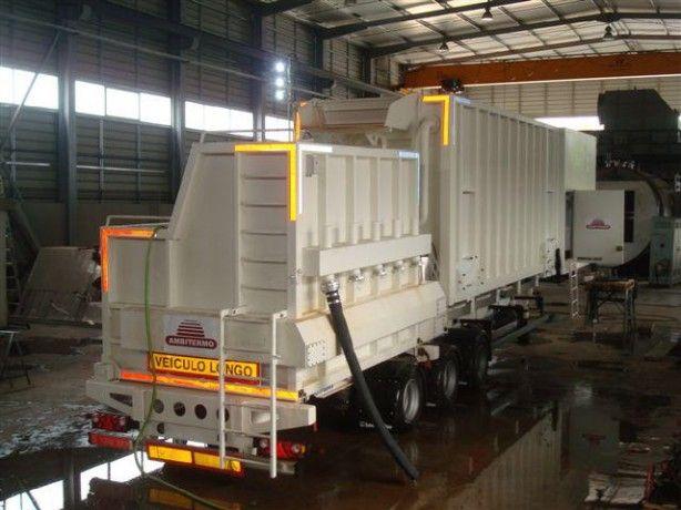 Foto 3 de Ambitermo, Engenharia e Equipamentos Térmicos, Lda