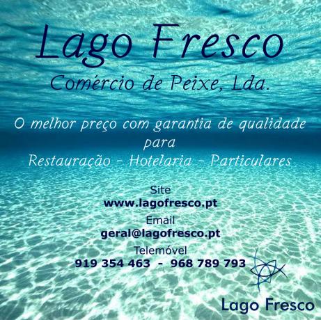Foto 2 de Lago Fresco - Comércio de Peixe, Lda