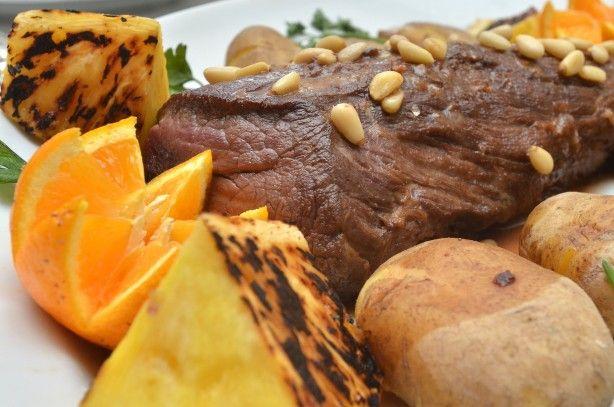 Foto 1 de Churrasqueira de Caldelas - Restaurante