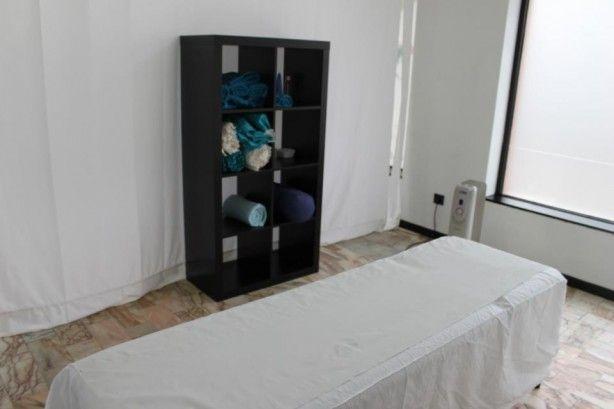 Foto 2 de Gabinete de Massagem Silva
