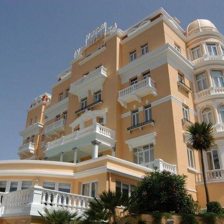 Foto 5 de Hotel Inglaterra