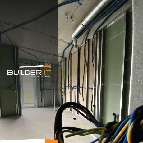 Foto 2 de Builder IT