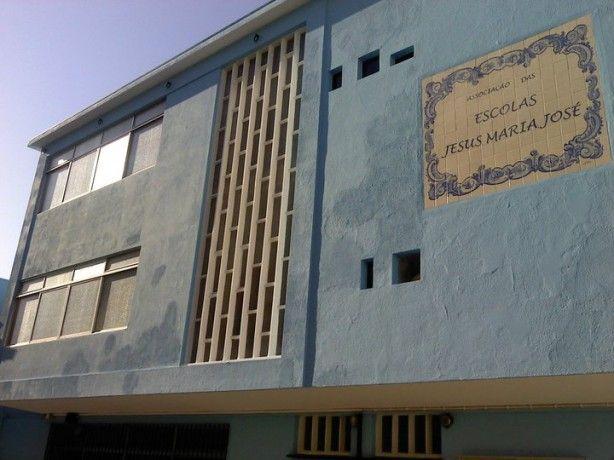 Foto 1 de Associação das Escolas de Jesus, Maria, José