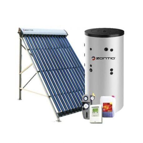 Foto 5 de Tecno Solares - Reparação e Manutenção de Caldeiras
