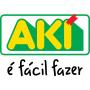 Logo Aki, Montijo