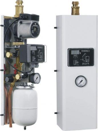 Foto 2 de Termomat - Distribuição de Equipamento Térmico, SA