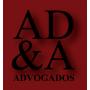 Logo AD Advogados - Sociedade de Advogados