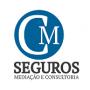 Logo CM Seguros - Mediação e Consultoria de Seguros