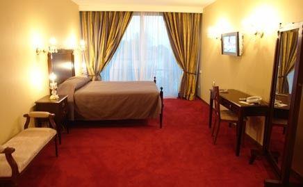 Foto 8 de Grande Hotel Bom Jesus do Monte
