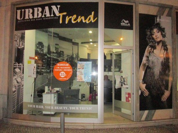 Foto 1 de Urban Trend, Almirante Reis - Cabeleireiros