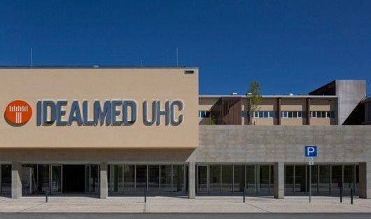 Foto 1 de Idealmed - Unidade Hospitalar de Coimbra, S.A.