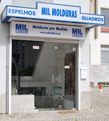 Foto 1 de MIL MOLDURAS