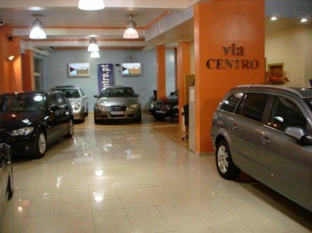 Foto 5 de Via Centro - Comércio de Automóveis e Acessórios, Lda