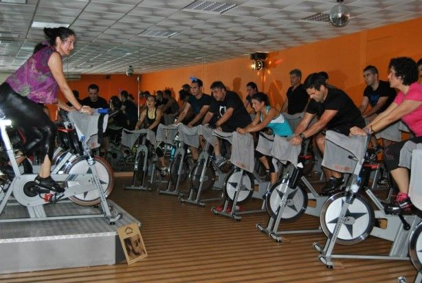 Foto 2 de Fit Center - Health Club, Lda