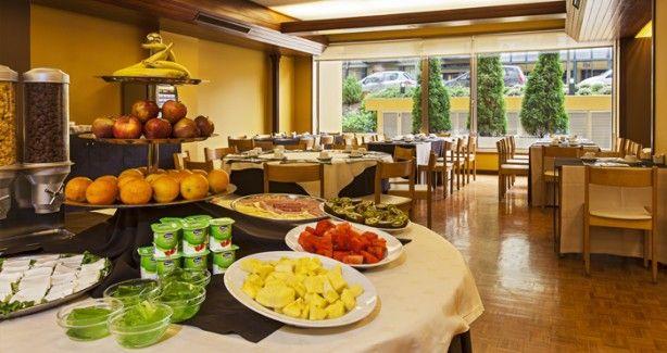 Foto 6 de Hotel Tuela Porto