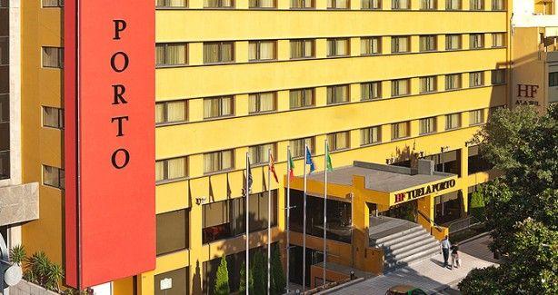 Foto 1 de Hotel Tuela Porto