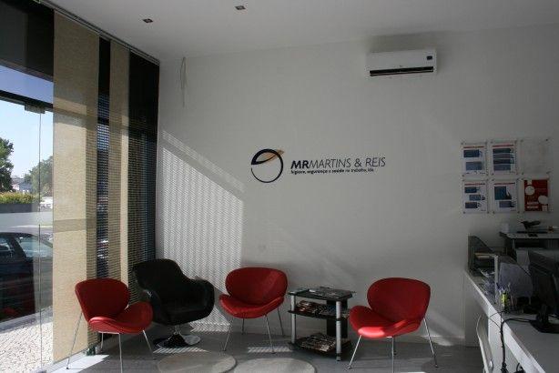 Foto 2 de MR Martins e Reis - Higiene e Segurança e Saúde do Trabalho, Lda. - Leiria