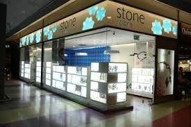 Foto 2 de Stone By Stone, Fórum Barreiro