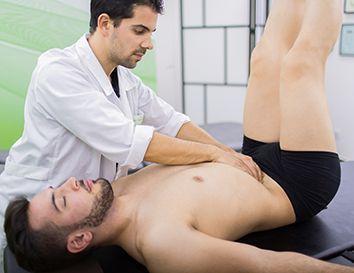 Foto 2 de Fisiovida - Clínica de Fisioterapia Avançada, Osteopatia, R.P.G. e Pilates Clínico no Porto