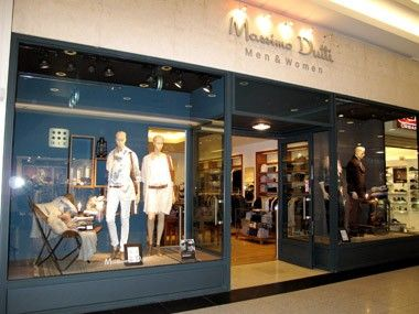 Foto 1 de Massimo Dutti, Man, Woman, Anadia Shopping
