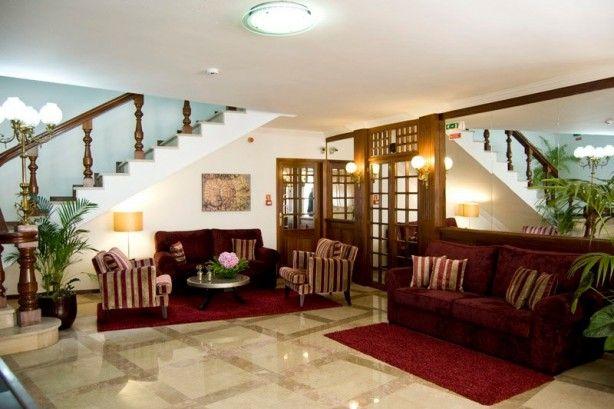 Foto 3 de Hotel Aveiro Center