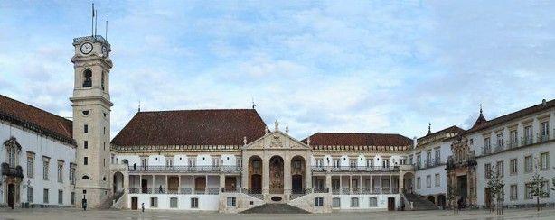 Foto de Biblioteca Geral da Universidade de Coimbra